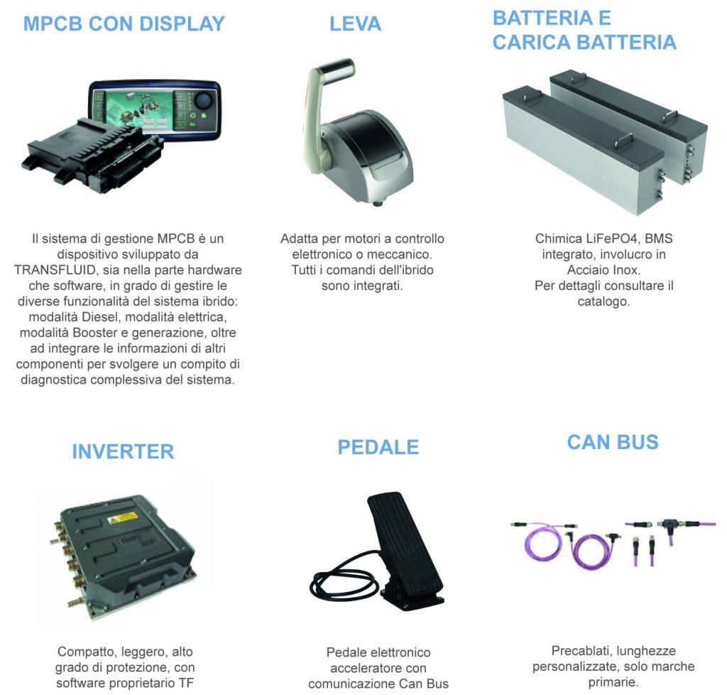 moduli IT