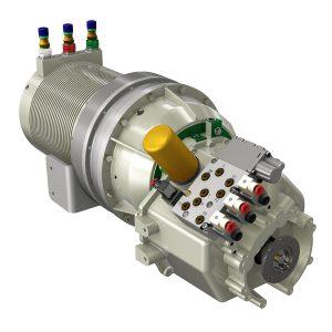 Sistema EPS Industriale